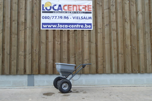 Locacentre - Vielsalm - Location semoirs