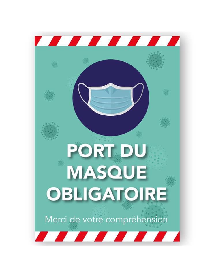 Image Masque